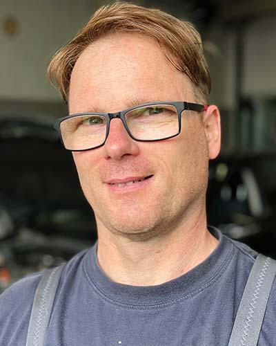 Markus Kasteleiner